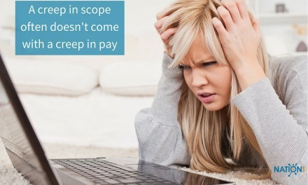 Worried About Scope Creep? Keep the Contract Front and Center