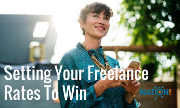 Getting the Freelance Rate You Deserve