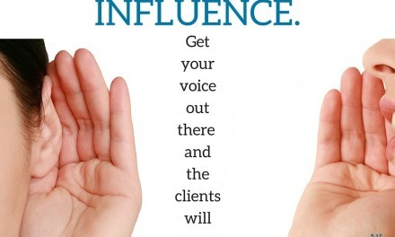 Expand Your Sphere of Influence, Expand Your Business