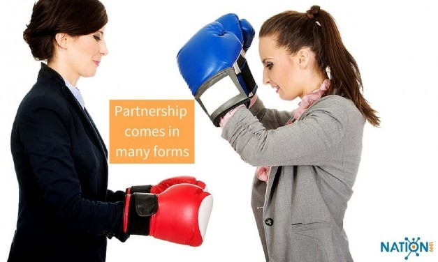 A Solopreneur Partnership: Joining Forces One Hour at a Time