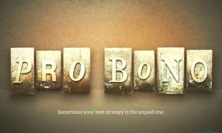 Pro Bono Freelance Work: When Does It Make Sense to Work for Free?