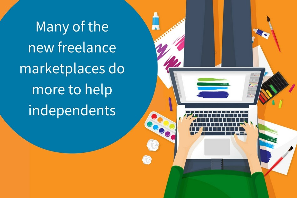 The Biggest and The Best Freelance Websites in 2017