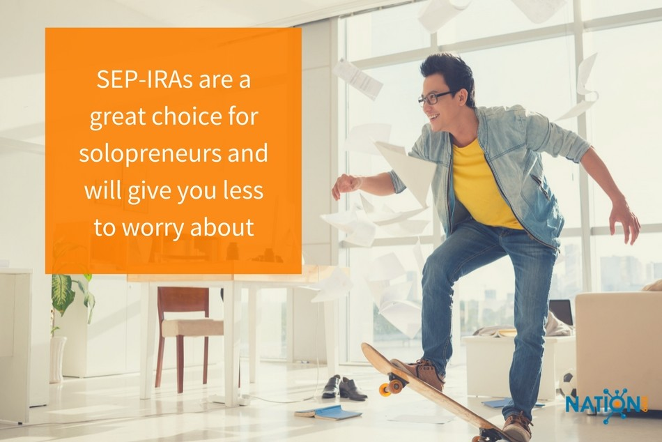 The SEP-IRA explained — Retirement Planning For the SoloPrenueur