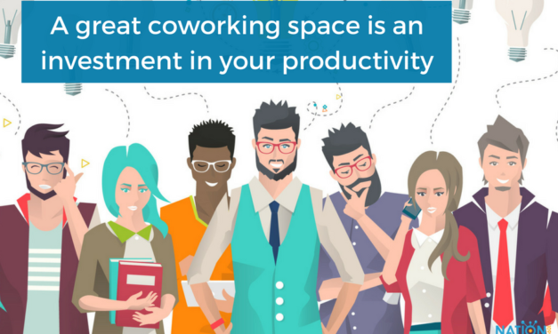 Cowork It Out! Find and Choose The Right Coworking Space