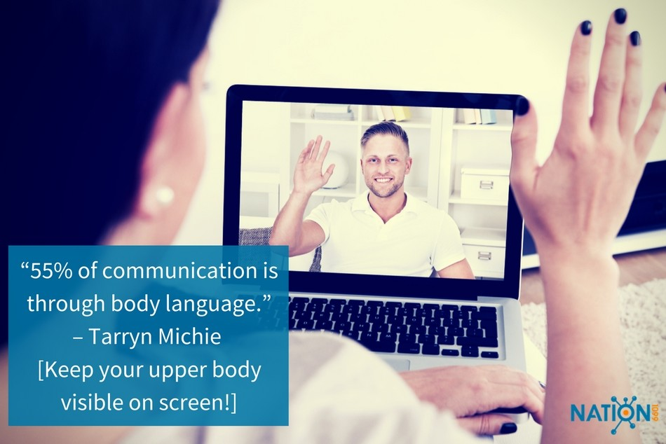 Clean Up Your Skype Etiquette – Tips For a Professional Video Conferencing Persona