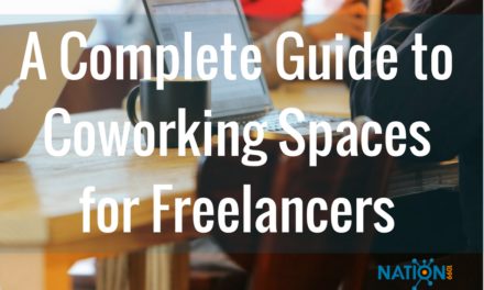 Find and Choose the Best Coworking Spaces For Your Freelance Work