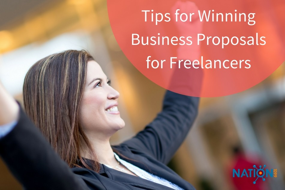 How to Write a Top-Notch Business Proposal (and Get the Job!)