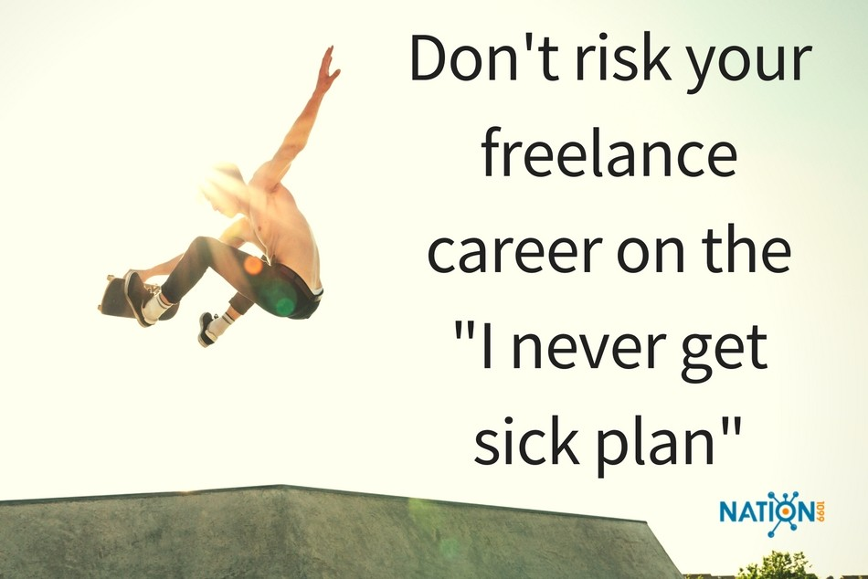 Health Insurance for Freelancers — The No-Nonsense Primer