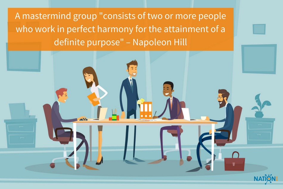Everything Consultants Need To Know About Mastermind Groups