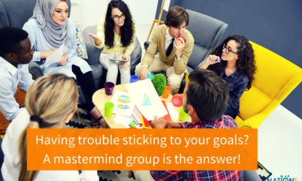 Why You Need to Find a Mastermind Group (And How to Do It)