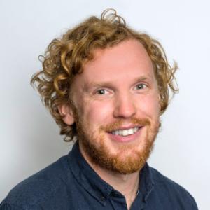 Ben Matthews of Montfort Headshot