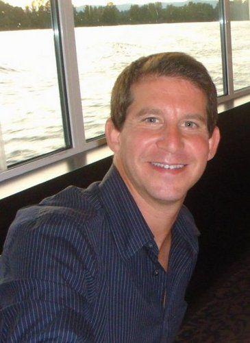 Mark Fromson