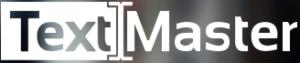 Textmaster logo