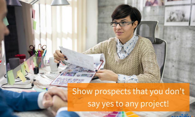 Convincing Clients Not to Do Projects Gets You More Consulting Work
