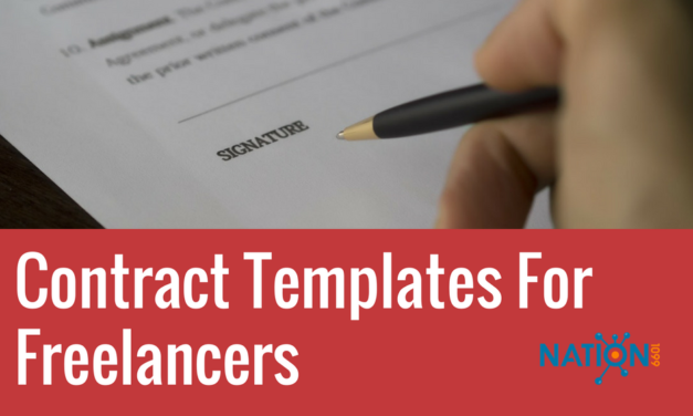 The Freelance Contract: How to Write an Effective Statement of Work