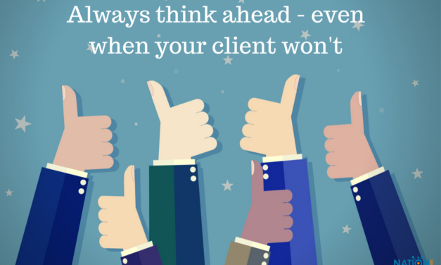 Leave Them Wanting More —The Ultimate Guide to Client Retention