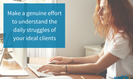Get Awesome New Clients With a Client Profile Strategy