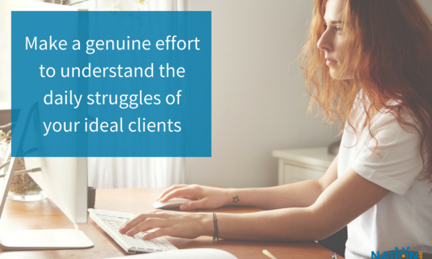 Get New Clients With a Client Profile Strategy