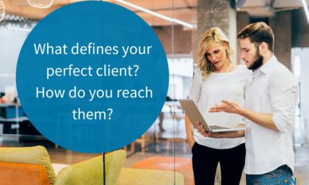 How To Get Clients Fast With a Client Profile Strategy