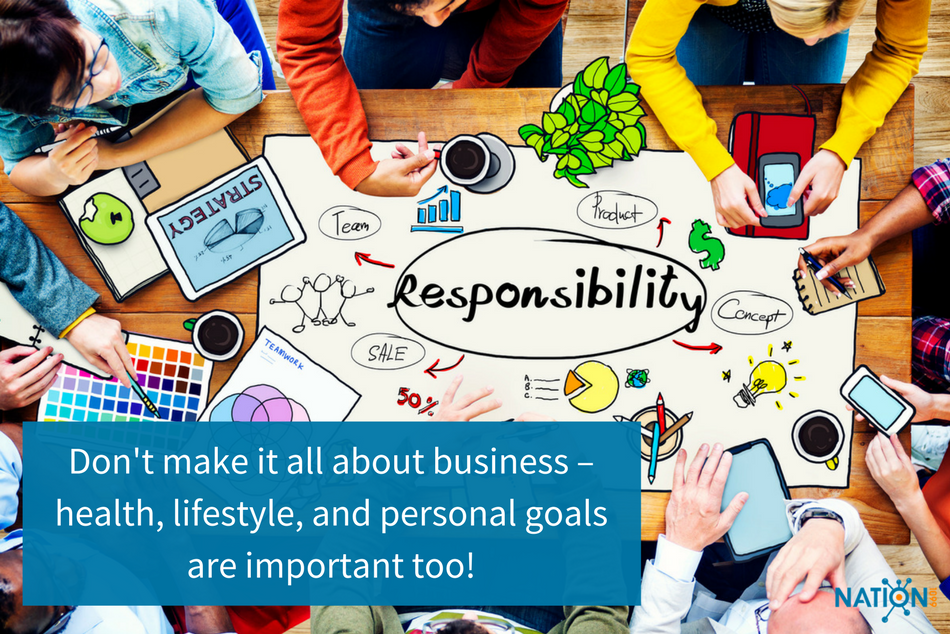 How to Be More Productive With Your Accountability Group