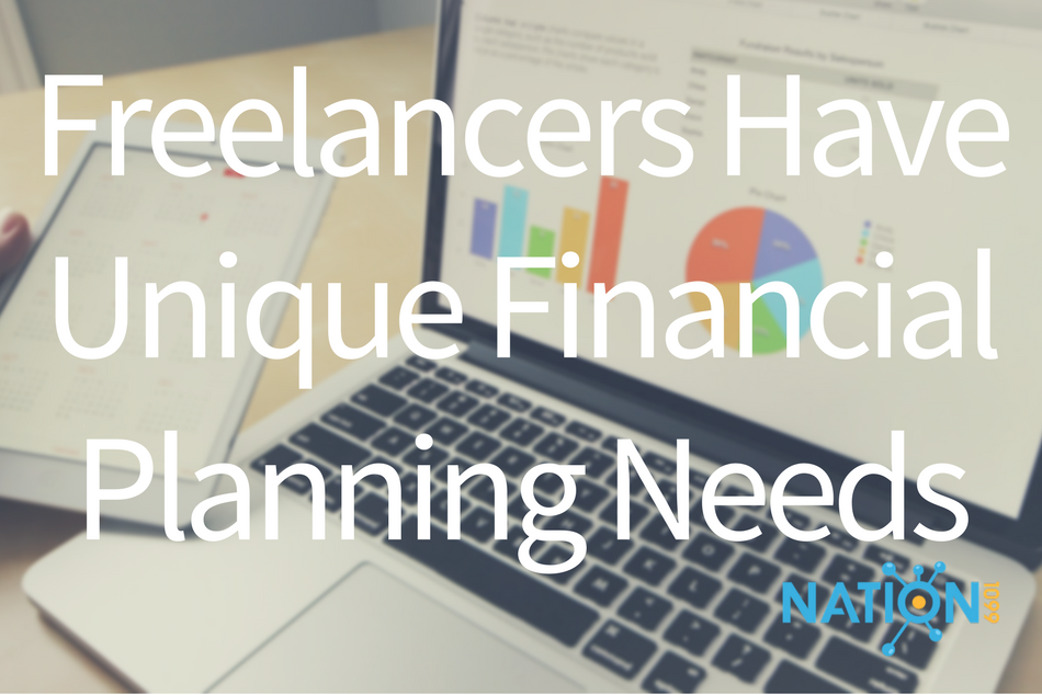 Freelance Finances: Manage Your Income Like A Thriving Artist