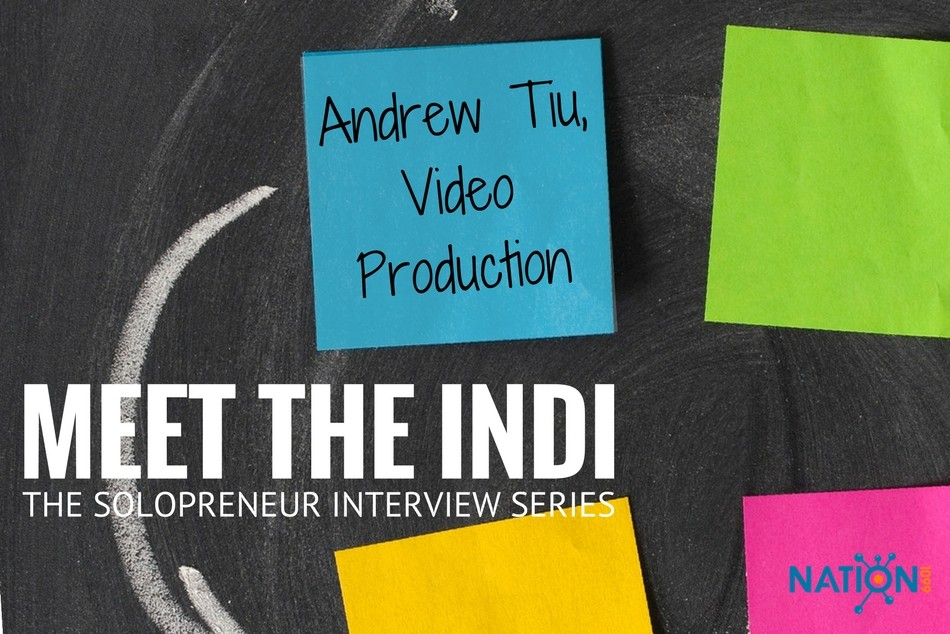 Finding Success in Freelance Video Production and Still Prioritizing Family Life