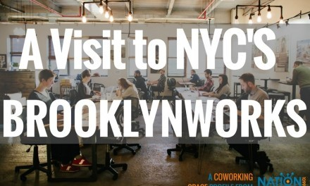 How A Brooklyn Coworking Space Is Building Partnerships and Community