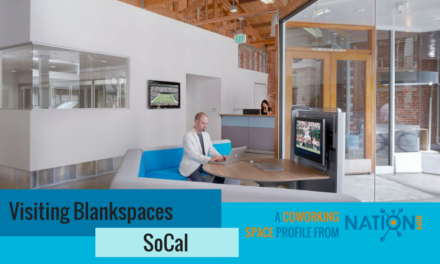 Blankspaces: LA Coworking Spaces That Celebrate the Freelance Lifestyle