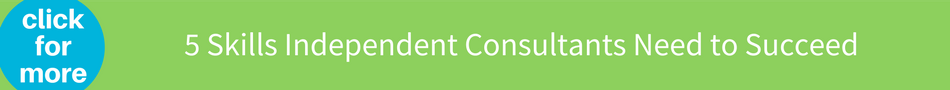 Consultant Skill Checklist