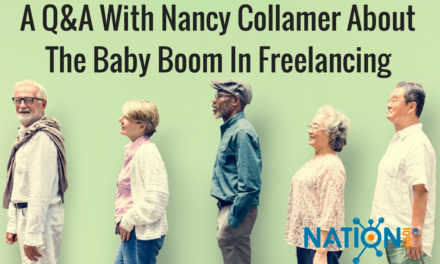 Semi-retirement Jobs In the Gig Economy: Interview With Career Expert Nancy Collamer