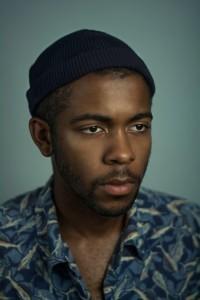 Michael Oliver - Freelance Portrait Photographer - headshot