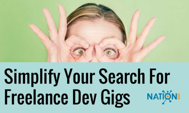 9 Ways Website Designers Can Get More Freelance Development Work Fast