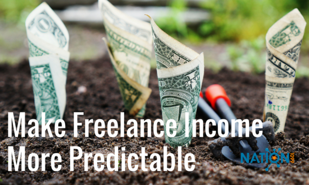 7 Powerful Strategies for Getting Recurring Income as a Freelancer