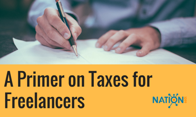 Conquer Freelance Taxes & Independent Contractor Tax Deductions