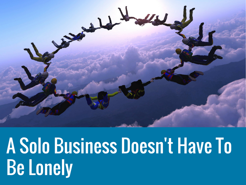 Lonely No More: 4 Freelancer Networking Tips for Stay-At-Home Professionals