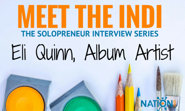 How A Freelance Album Artist Stands Out to Clients