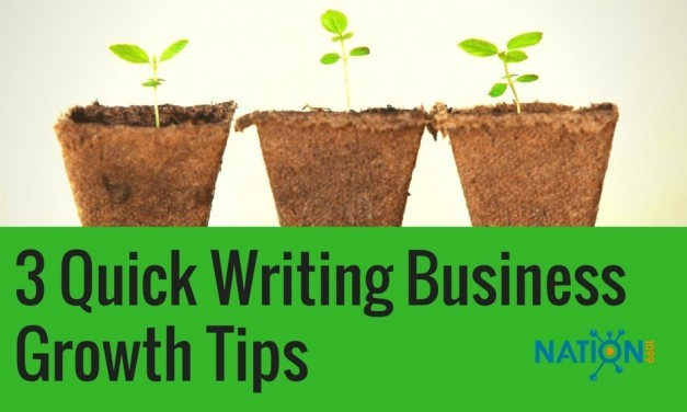 The 3 Contacts You Need to Grow Your Freelance Copywriting Business