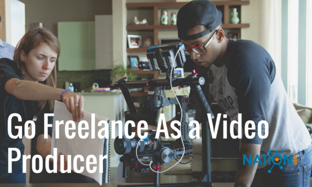 How to Build a Freelance Video Production Business from the Ground Up