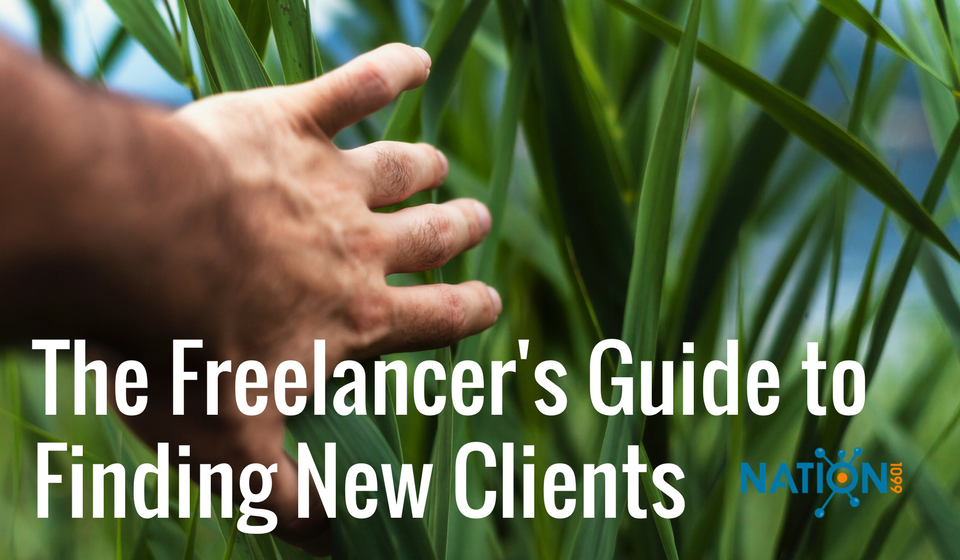 20 Things To Do Right Now To Attract New Clients