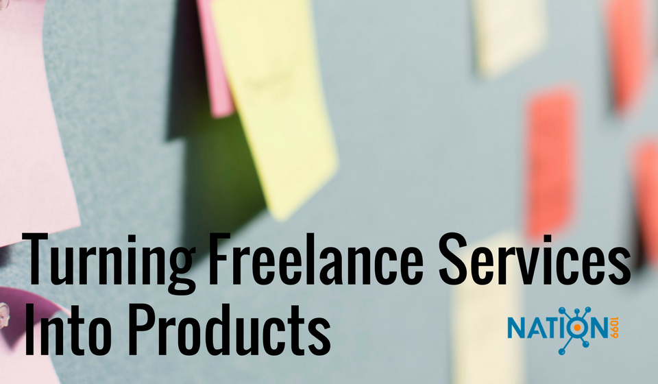 How To Productize Services As a Freelancer: Tips From Industry Leaders