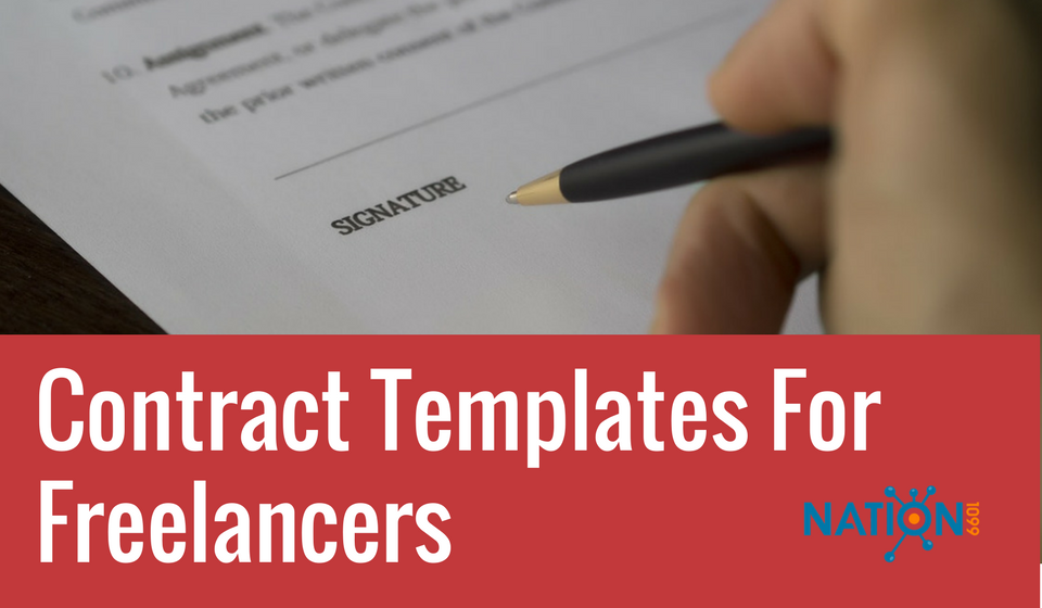 the freelance contract how to write an effective statement of work