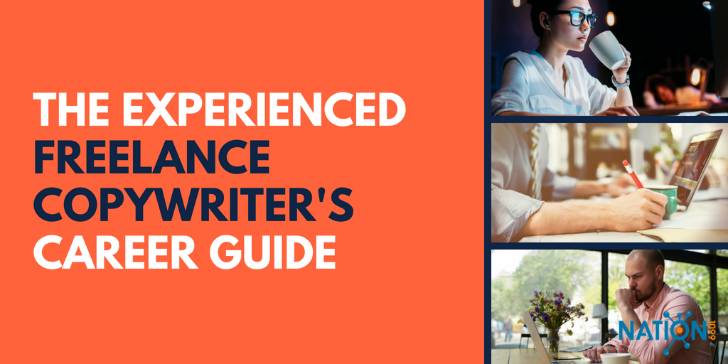 Freelance Copywriter A Career Guide To Better Jobs And Higher Rates