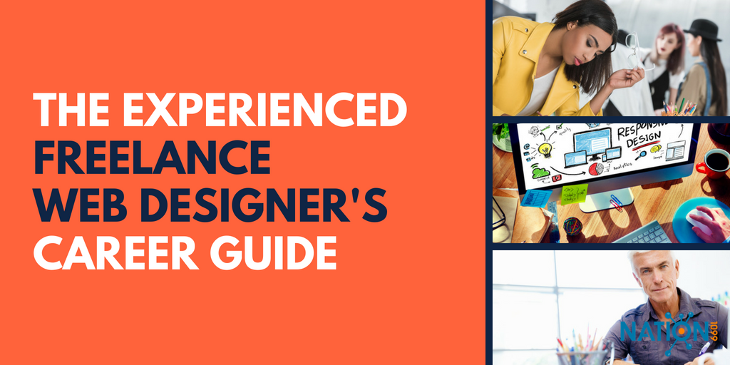 Freelance Web Designer A Career Guide To Better Jobs Higher Rates
