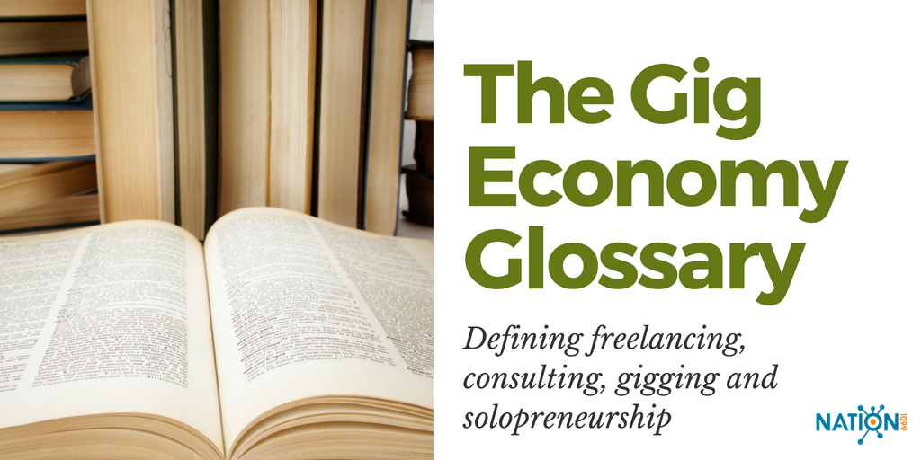 What Is Freelancing And Consulting Our Guide To Gig Economy